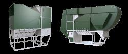 Separatory Do Zboża 25-50 t/h