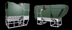 Separatory do Zboża 100-200 t/h
