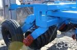 Wal Posiewny Uprawowy 12.5m/470/6700kg