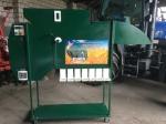 Separator Do Zboża Typu Otwartego 5-10 t/h ISM-10