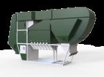 Separator Do Zboża Typu Zamkniętego 20-40 t/h COK-40