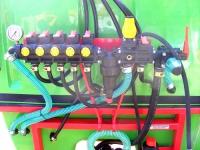 Opryskiwacz Polowy Zawieszany 700 L AF 0715