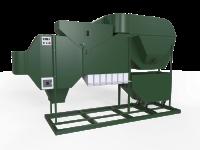 Separator aerodynamiczny  5-10 t/h COK-10