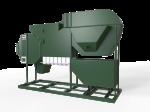 Separator aerodynamiczny zamknętego cyklu 5-10 t/h COK-10